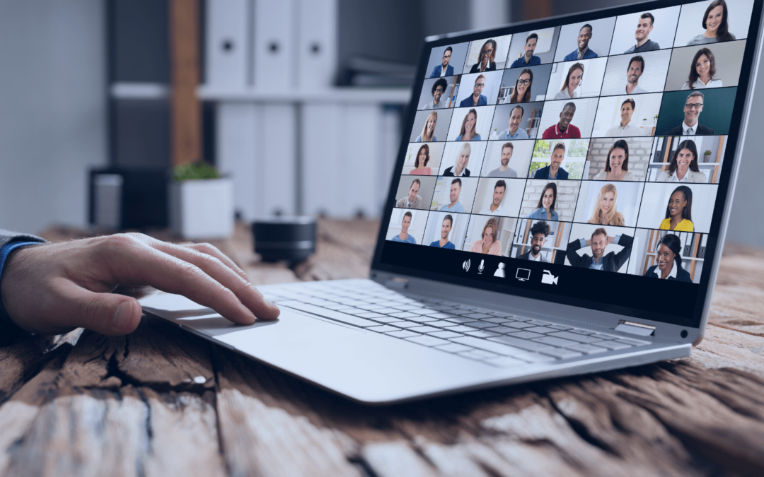 How to Create Successful Online Conferences